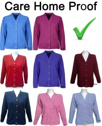 Traditional Cardigans With Pockets