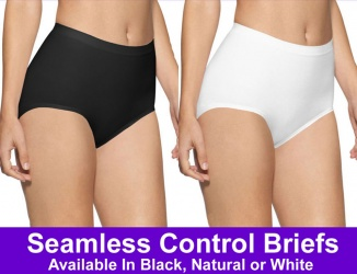 SureFit Light Control Briefs